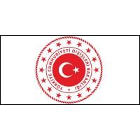 Dışişleri Bakanlığı Bayrağı (Yeni Logo) 70x105cm