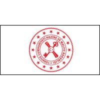 Hazine ve Maliye Bakanlığı Bayrağı (Yeni Logo) 70x105cm