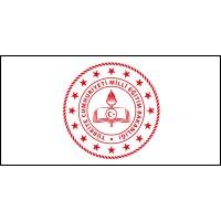 Milli Eğitim Bakanlığı Bayrağı (Yeni Logo) 70x105cm