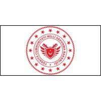 Milli Savunma Bakanlığı Bayrağı (Yeni Logo) 70x105cm