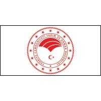 Tarım ve Orman Bakanlığı Bayrağı (Yeni Logo) 70x105cm