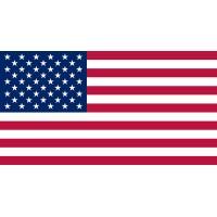 Amerika Birleşik Devletleri Küçük Dış Adaları Bayrağı 70x105cm
