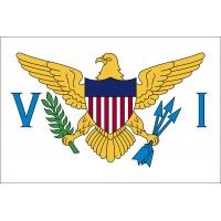 ABD Virjin Adaları Bayrağı 70x105cm