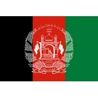 Afganistan Bayrağı 70x105cm