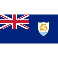 Anguilla Bayrağı 70x105cm