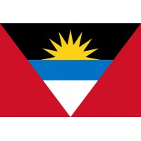 Antigua ve Barbuda Bayrağı 70x105cm